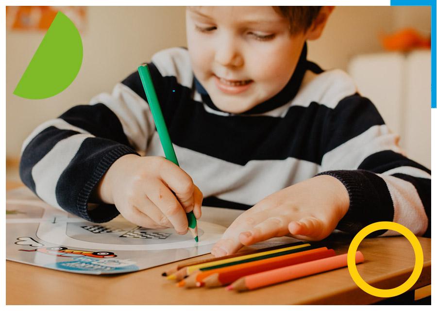 Therapier voor Kinderen Praktijk Klim